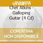 GALLOPING GUITAR cd musicale di ATKINS CHET