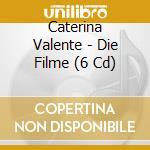 DIE FILME cd musicale di VALENTE CATERINA