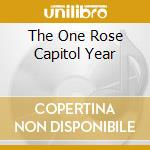 THE ONE ROSE CAPITOL YEAR cd musicale di ROSE MADDOX (4 CD)