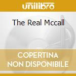 THE REAL MCCALL cd musicale di DARRELL MCCALL (5 CD
