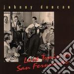 LAST TRAIN SAN FERNANDO cd musicale di DUNCAN JOHNNY