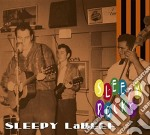 Sleepy Labeef - Sleepy Rocks cd musicale di LABEEF SLEEPY