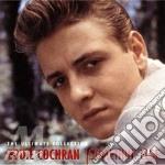SOMETHIN' ELSE (BOX 8CD + LP SIZE BOOK) cd musicale di COCHRAN EDDIE