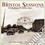 The bristol sessions 5 cd cd musicale di V.a.big bang of coun