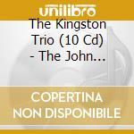 THE JOHN STEWART YEARS cd musicale di THE KINGSTON TRIO (1