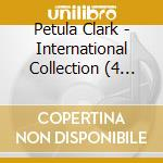 INTERNATIONAL COLLECTION cd musicale di CLARK PETULA