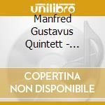 Manfred Gustavus Quintett - Cherokee cd musicale di MANFRED GUSTAVUS QUI