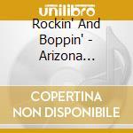 ARIZONA ROCKABILLY VOL.1 cd musicale di ROCKIN' AND BOPPIN'