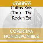 THE ROCKIN'EST cd musicale di OLLINS KIDS