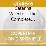 THE COMPLETE POLYDOR REC. cd musicale di CATERINA VALENTE (11