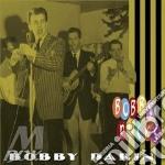 BOBBY ROCKS cd musicale di DARIN BOBBY