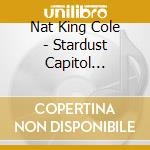STARDUST cd musicale di COLE  NAT KING