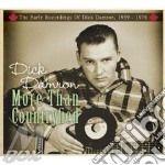 More than countryfied cd musicale di Dick damron (3 cd+li