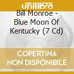 BLUE MOON OF KENTUCKY cd musicale di MONROE BILL