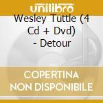 DETOUR cd musicale di TUTTLE WESLEY