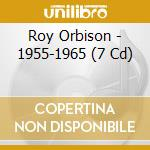 1955-1965 cd musicale di ORBISON ROY