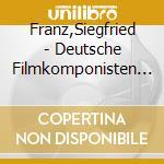 GROSSE DEUTSCHE FILMKOMPO cd musicale di FRANZ SIEGFRIED