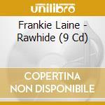RAWHIDE cd musicale di LAINE FRANKIE