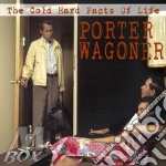 THE COLD HARD FACTS OF LIFE (BOX 3CD) cd musicale di WAGONER PORTER