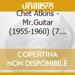 MR. GUITAR (1955-1960) cd musicale di ATKINS CHET