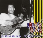 CONWAY ROCKS cd musicale di TWITTY CONWAY