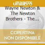 THE REAL THING (54-63) cd musicale di NEWTON WAYNE