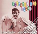 SCREAMIN' JAY ROCKS cd musicale di SCREAMIN' JAY HAWKIN