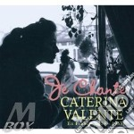 Je chante (france'59.'63) cd musicale di Caterina valente (3
