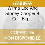 BIG MIDNIGHT SPECIAL cd musicale di LEE/COOPER