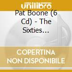 THE SIXTIES cd musicale di BOONE PAT