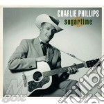 Sugartime cd musicale di Phillips Charlie