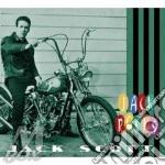 JACK ROCKS cd musicale di JACK SCOTT
