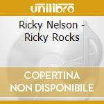 RICKY ROCKS cd musicale di NELSON RICKY