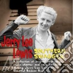 SOUTHERN SWAGGER cd musicale di LEWIS JERRY LEE