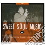 Sweet Soul Music - 31 Scorching Classic 1961 cd musicale di V.a. sweet soul musi