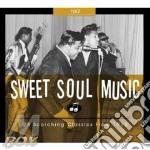 V.A. Sweet Soul Music - 28 Scorching Classic 1962 cd musicale di V.a. sweet soul musi