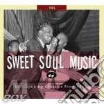 Sweet Soul Music - 1965 cd musicale di V.a. sweet soul musi