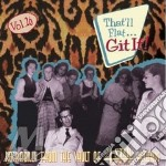 ROCKABILLY FROM THAT'LL FLAT GIT IT! V.2 cd musicale di AA.VV.