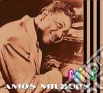 ROCKS                                     cd musicale di MILBURN AMOS
