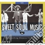 SWEET SOUL MUSIC-24 SCORC.CLASS.FROM 197 cd musicale di AA.VV.