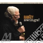 Swings ! 1958-1999 cd musicale di Bill ramsey (4 cd)