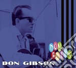 Don rocks cd musicale di Don Gibson