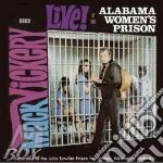 Mack Vickery - Live! Alabama Women Priso cd musicale di Vickery Mack