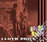 Lloyd Price - Lloyd Rocks cd musicale di Lloyd Price