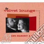 Personalities cd musicale di Ann margret & al hir