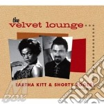 St louis blues cd musicale di Eartha kitt & shorty