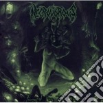 Necrovorous - Funeral For The Sane cd musicale di Necrovorous