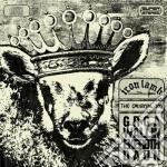 Iron Lamb - The Original Sin cd musicale di Lamb Iron