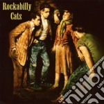 Rockabilly Cats cd musicale