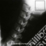 Head over now cd musicale di Cycloon